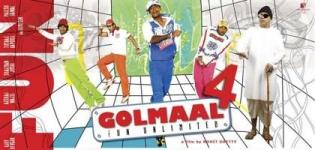 Golmaal 4 Star Cast and Crew Details 2015 - Golmaal 4 Movie Actress Actors Name