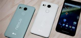 Google LG Nexus 5X Smartphone Launch in India - Price Features