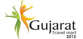Gujarat Travel Mart 2013 in Gandhinagar on 27-29 March 2013