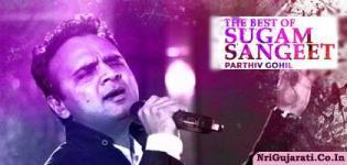 Gujarati Bhajan Singer Artist PARTHIV GOHIL to Perform at Chaalo Gujarat 2015 USA in New Jersery