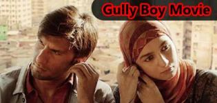 Gully Boy Bollywood Movie 2019 - Release Date and Star Cast Crew Details