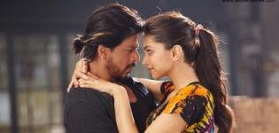 Happy New Year Movie 2014 Images - Romantic Photos of Deepika Padukone and Shahrukh Khan