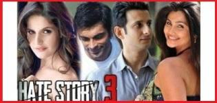 Hate Story 3 Hindi Movie 2015 - Release Date and Star Cast Details