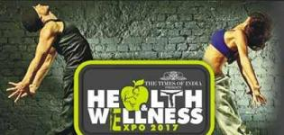 Health and Wellness Expo 2017 in Mumbai at Nehru Center Date - Details