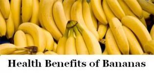 Health Benefits of Bananas - Health Benefits of Bananas for Women, Men, Kids