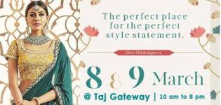 Hi Life Surat Exhibition 2019 - Exclusive Showcase of Trending Designer Wear