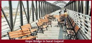 Hope Bridge in Surat - History of Hope Bridge Gujarat