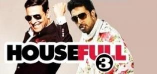 Housefull 3 Hindi Movie Release Date 2016 - Housefull 3 Bollywood Film Release Date