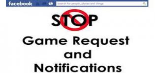 How to Stop Game Invitation on Facebook - Step to Turn App or Game Notifications OnOff