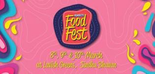 Hungrito Food Fest 2.0 in Ahmedabad at Lavish Greens