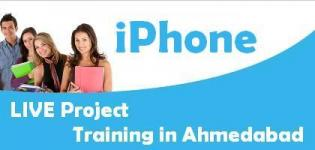 iPhone Application Development Training in Ahmedabad Training Center Companies