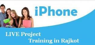 iPhone Application Development Training in Rajkot Training Center Companies