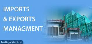 Import Export Diploma Course in Ahmedabad - Best Institute Training Classes with Business Documentation