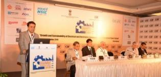 Inauguration Event of Gujarat Manufacturing Show 2014 - Latest Photos Live Images