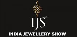 India Jewellery Show (IJS) 2018 by Namaste India in Different Cities of Gujarat