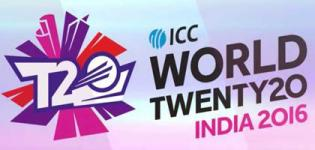 India Matches Schedule in ICC T20 World Cup 2016 - Time Table Days Dates - Indian Team