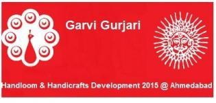 International Buyer Seller Meet for Handloom & Handicrafts Development 2015 in Ahmedabad
