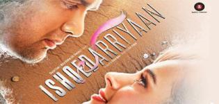 Ishqedarriyaan Hindi Movie Release Date 2015 - Star Cast & Crew