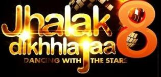 Jhalak Dikhla Jaa Season 8 Contestants List 2015 - Judges Participants 2015