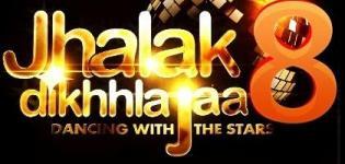 Jhalak Dikhla Jaa Season 8 Contestants List 2015 - Judges Participants 2015