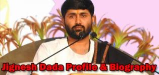 Jignesh Dada Introduction Profile and Biography - Radhe Radhe History Details