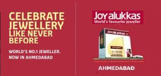 Joyalukkas Jewellers Ahmedabad - showroom Address Store Location