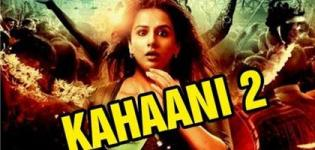 Kahaani 2 Hindi Movie 2016 - Release Date and Star Cast Crew Details