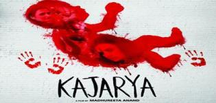 Kajarya Hindi Movie 2015 - Release Date and Star Cast Crew Details