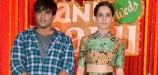 Kangana Ranaut in Tanu Weds Manu Returns Movie 2015 - Latest Photos New Images in TWMR