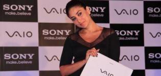 Kareena Kapoor Brand Ambassador List - Endorsements Photo Gallery