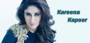 Kareena Kapoor Face Close Up Photos - Lovely Beautiful Facial Expression of Bollywood Actress