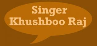 Khushboo Raj Video Songs - Hit and Famous Bhojpuri Video Songs List of Khushboo Raj