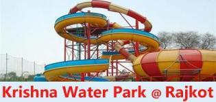 Krishna Water Park Picnic Spot in Rajkot - Timing and Location Details