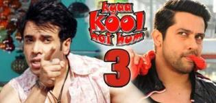 Kya Kool Hain Hum 3 Hindi Movie Release Date 2015 with Star Cast and Crew Details