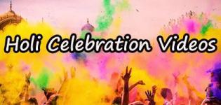 Latest Holi Desi Videos of Devar Bhabhi & Holi Jija Sali Video 2018
