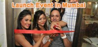 Launch of High Looks Day Spa Hair And Beauty Salon in Mumbai Event 2016