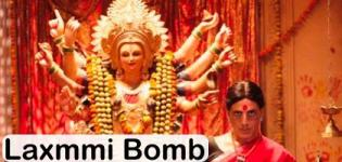 Laxmmi Bomb Movie 2020 - Release Date and Star Cast Crew Details