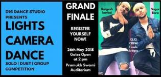 Lights Camera Dance, Dance Competition for All Dance Lovers in Your City Rajkot
