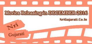 List of Upcoming Bollywood Movies Releasing in December 2016