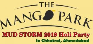 MUD STORM 2019 on 21st March at The Mango Park in Chhatral Ahmedabad