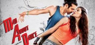 Mad About Dance Star Cast and Crew Details 2014 - Mad About Dance Movie Actress Actors Name