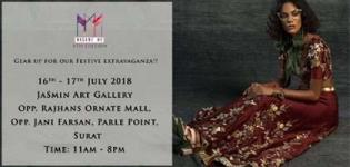 Madame Me - Festive Popup and Fashion Exhibition for all People arrange in Surat City