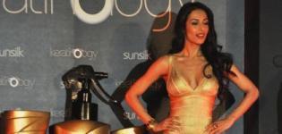 Malaika Arora Khan Brand Ambassador List - Endorsements Photo Gallery