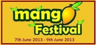 Mango Festival 2013 - Mango Festival 2013 at Sasan Gir Gujarat India