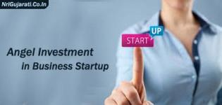Meaning of Angel Investor - What is an Angel Investment in Business Startup in India