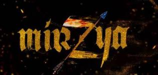 Mirzya Hindi Movie 2016 - Release Date and Star Cast Crew Details