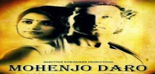 Mohenjo Daro Star Cast and Crew Details 2016 - Mohenjo Daro Movie Actress Actors Name