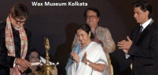 Mothers Wax Museum Kolkata India Inauguration Latest News November 2014