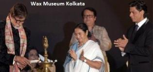 Mothers Wax Museum Kolkata India Inauguration Latest News November 2014