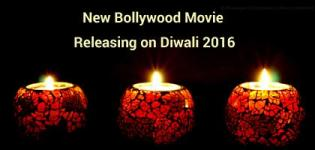 Movies Releasing on Diwali 2016 - New Bollywood Hindi Movies Releasing in Diwali 2016